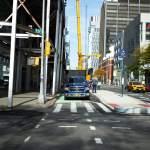 New York City Bike Lanes