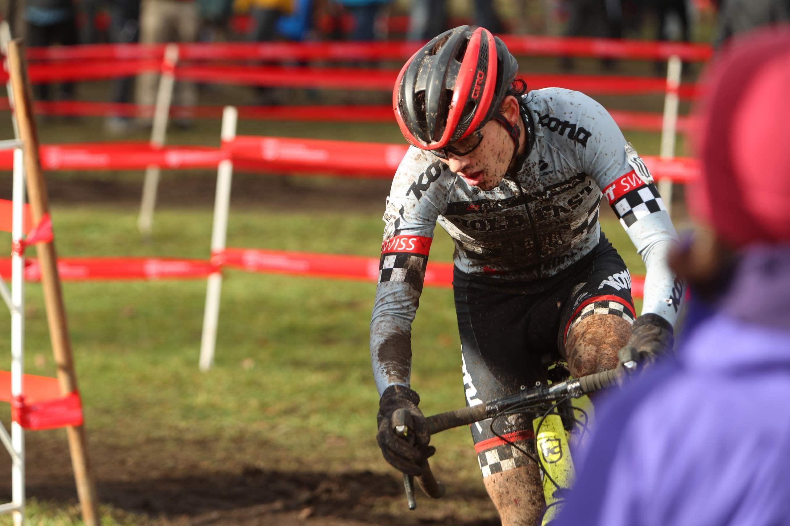 Cyclocross Nationals 2019