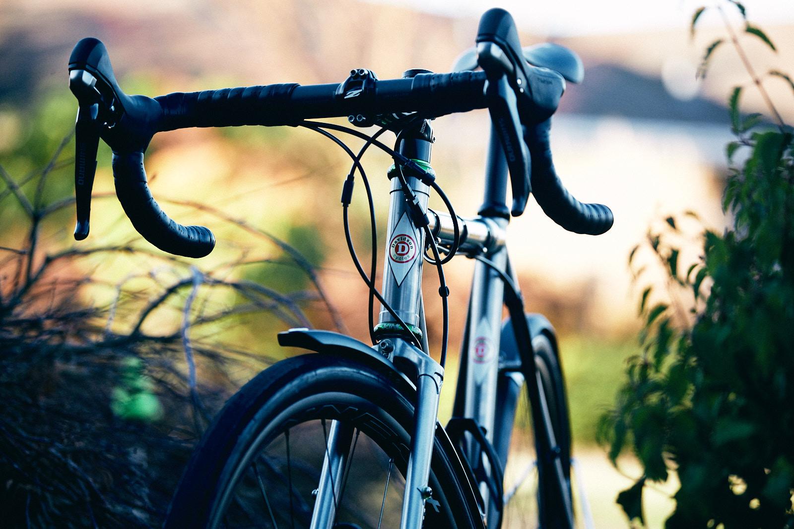 Davidson Handbuilt Bicycles 2020