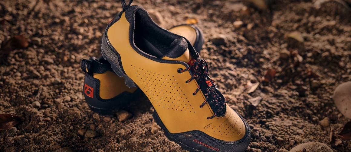Bontrager GR2 Gravel Shoe