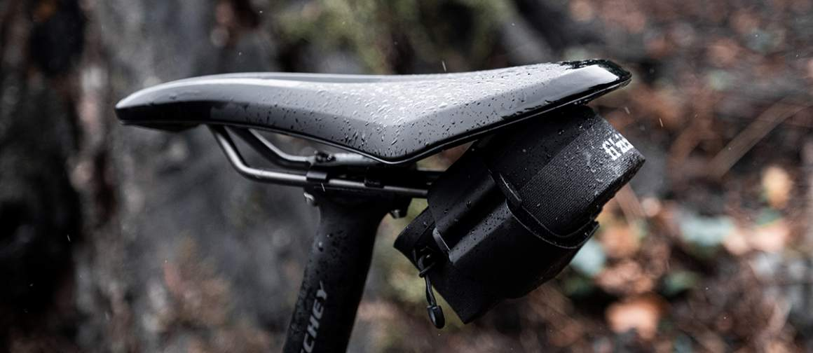 New Fizik Saddle Bag