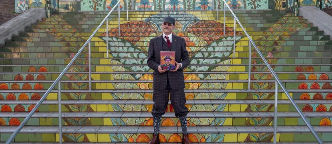 Gary Fisher Mind-Melting Autobiography