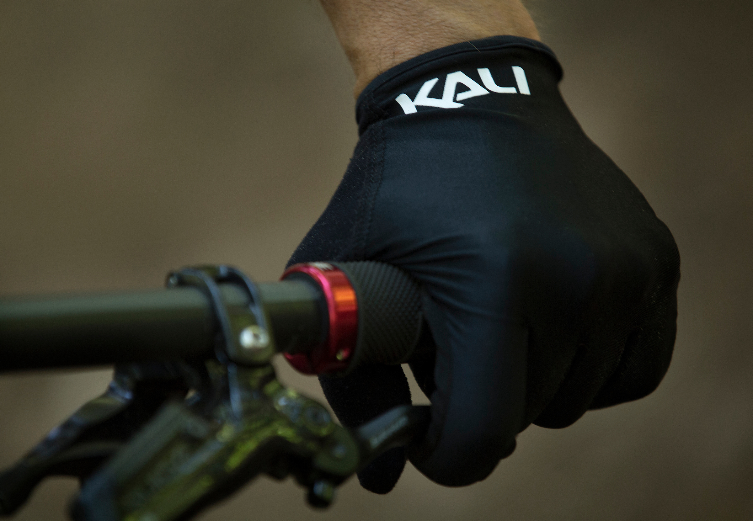 Being Distant with Kali Protectives