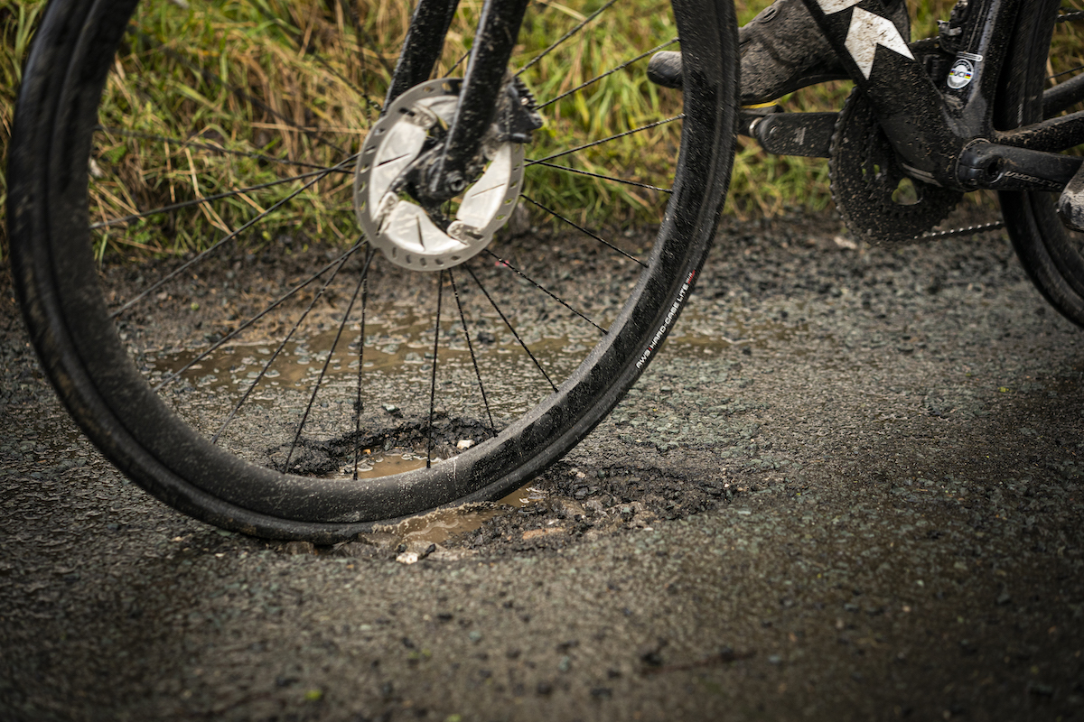 All-New Bontrager AW3 Tires