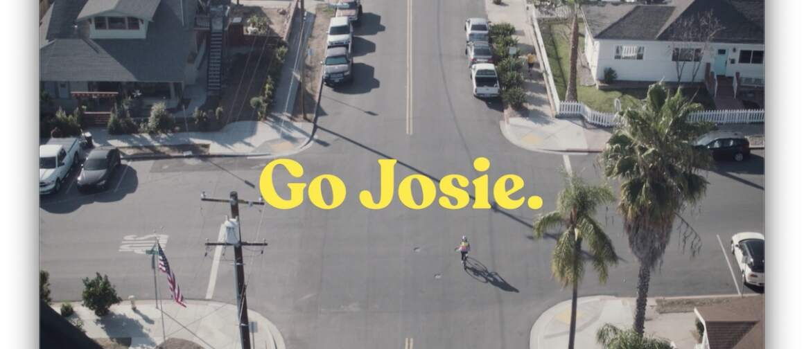 Go Josie Short Film