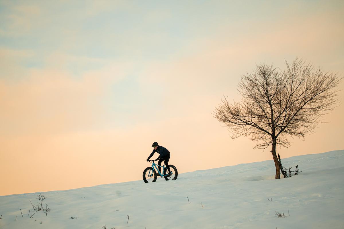 Methow Valley Fat Biking