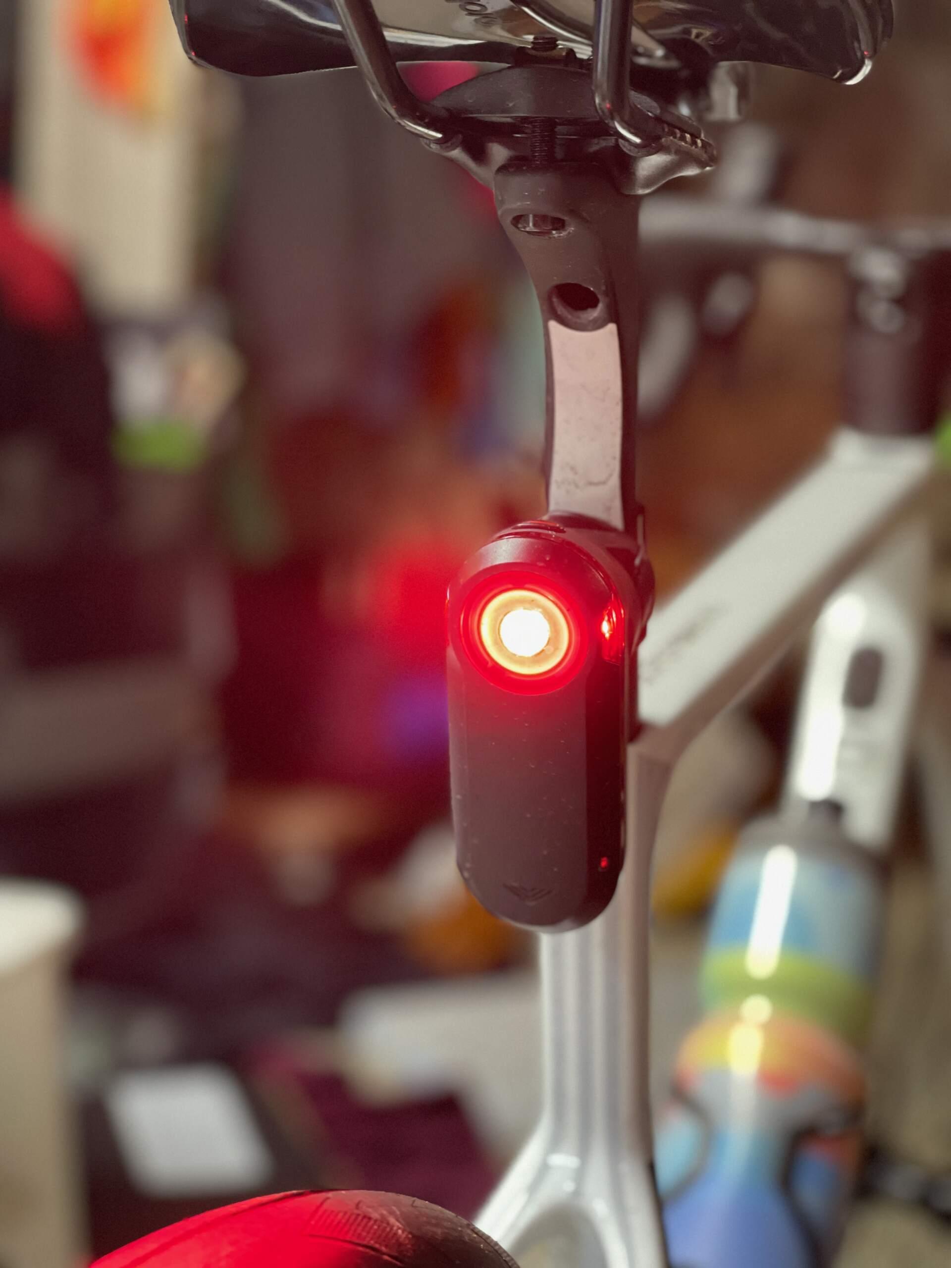Garmin Varia Bike Radar